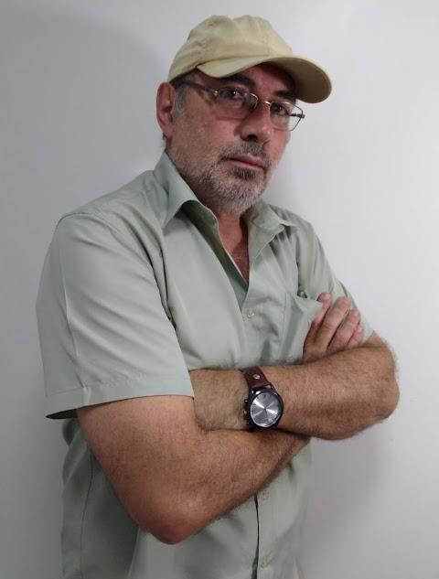 """Carlos Pronzato: """"O que falta ao audiovisual brasileiro é uma estrutura política de confrontação com o mercado capitalista audiovisual invasivo norte-americano e europeu"""""""