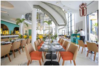 مطعم دار حمد