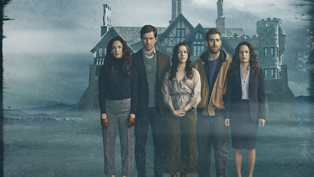mejores series 2018 redacción the haunting of hill house