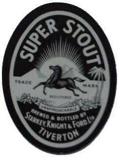 Starkey Knight & Ford - Super Stout