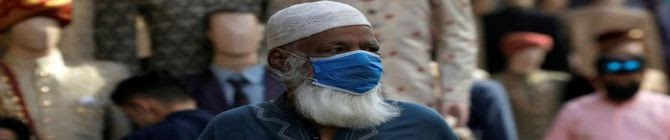 Pakistan: COVID-19 Cases Surge, Active Caseload Over 50,000 Amid Eid celebrations
