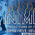 Cover Reveal - Inimical by Genevieve Iseult Eldredge