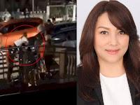 Viral Video Suami Seret Istri di Atas Kap Mobil, Diduga Pergoki Wakil Ketua DPRD & Pelakor..