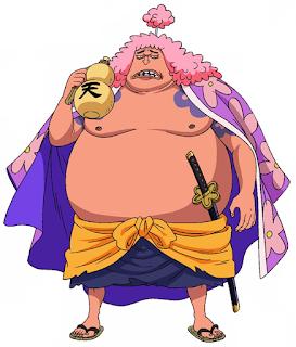 อาชูร่า โดจิ (Ashura Doji: アシュラ童子)