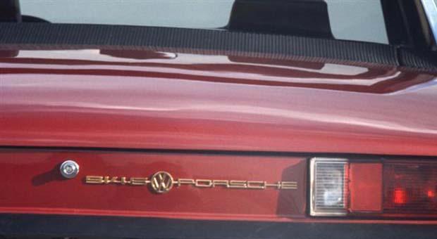 Airbag dan Sabuk Pengaman Bermasalah, VW-Porsche Lakukan Recall