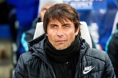 Conte Pertahankan Keputusannya Tidak Bermula Dengan Morata Atau Giroud Dan Kekal Positif Dengan Persembahan Anak Buahnya...
