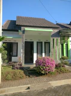 Villa Batu Malang Murah   Villa Batu Bougenville
