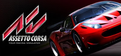 Assetto Corsa v1.5 Single Link Full Version - GameGokil.com ISo1