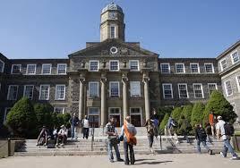 Universities Canada TD Scholarships