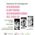 Seminario «Recordando a las poetas hispanoamericanas del siglo xx»
