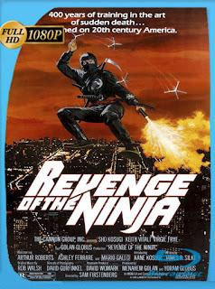 La Venganza Del Ninja [1983]HD [1080p] Latino [GoogleDrive] SilvestreHD