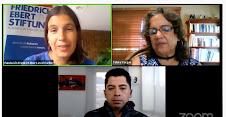 Participación Ciudadana realiza conferencia virtual sobre Narcomenudeo y microtráfico