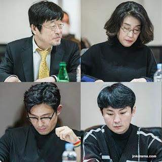 Sinopsis Psycho But It's Okay 2020 Drama korea Asianwiki