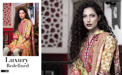 New summer printed lawn collection 2017 by Z.S Textiles