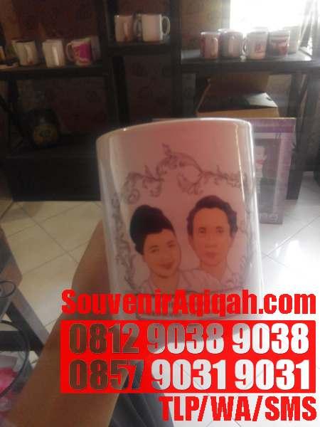 COUPLE MUG FOR VALENTINES JAKARTA