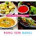 Rong Seri Bangi - Hidangan Masakan Halal Dari Thailand Utara Tanpa MSG