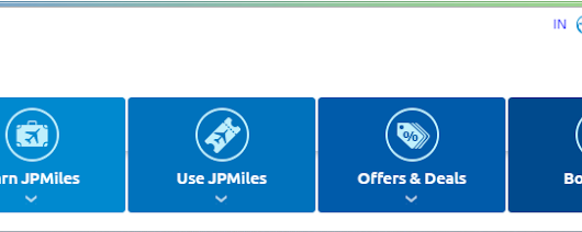 3 steps to Claim / Redeem Jet Airways JP miles On Non-Airline Partners | Ship Me This
