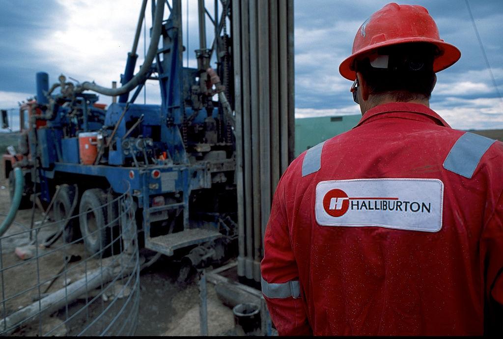 وظائف شركة هاليبرتون للبترول براتب 5 ألاف ريال 1442