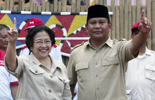 5 Skenario PDIP untuk Pilpres 2024, Pasangan Mega-Pro Disebut Bisa Maju Lagi