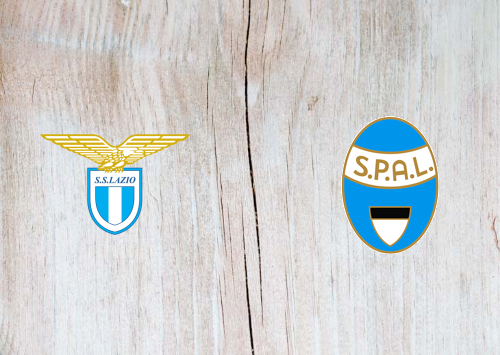 Lazio vs SPAL -Highlights 2 February 2020