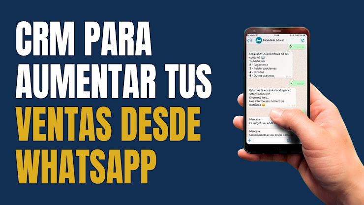 Cómo usar WhatsApp desde múltiples dispositivos al mismo tiempo para gestionar clientes de forma efectiva