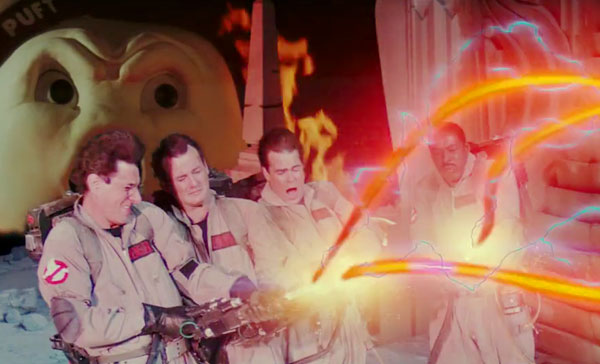 Retrospective: GHOSTBUSTERS (1984) and GHOSTBUSTERS II (1989)