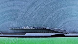 Cara Ampuh Menghilangkan Baret Kaca Mobil Sendiri sampai Kinclong