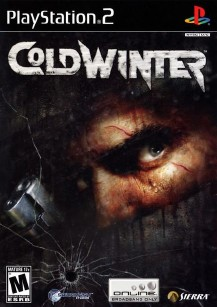 Cold Winter PS2 Torrent