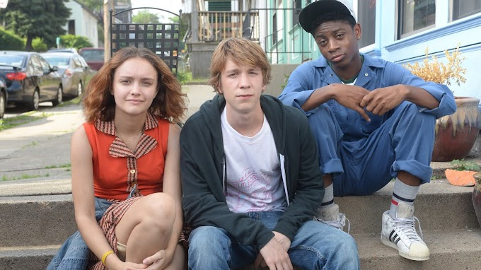 Best Coming-of-Age Movies