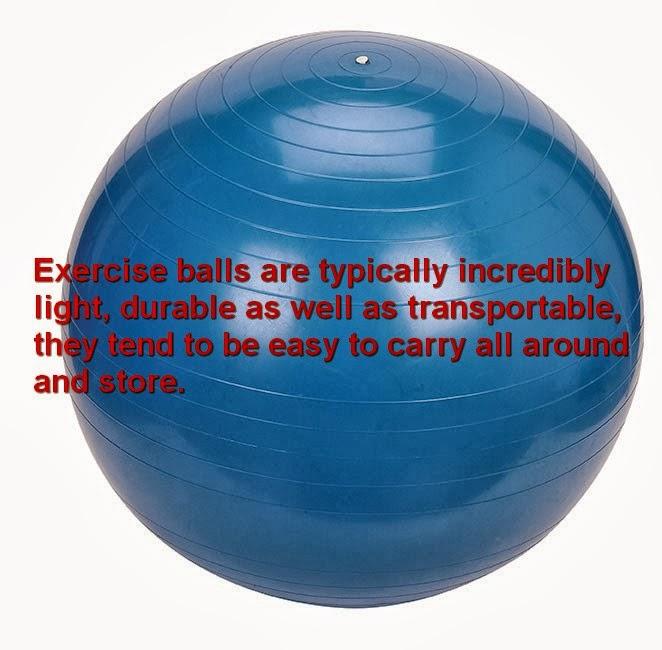 Balance Ball For Weight Loss: Molium: Healthy Weight Loss