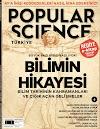 Popular Science Şubat 2020 Dergi PDF indir