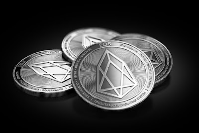 10 Reasons Why EOS Will Change The Crypto World