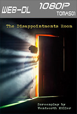 The Disappointments Room (El ático) (2016) WEB-DL 1080p