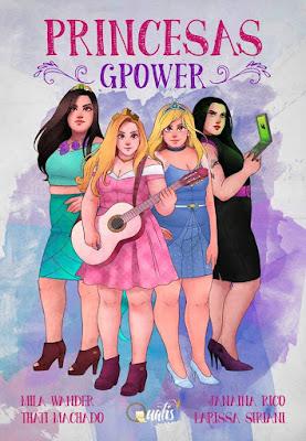 Princesas GPower entra em pré venda