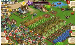 farmville game app -  Farmville Game On Facebook