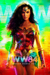 Wonder Woman 1984 Subtitulada