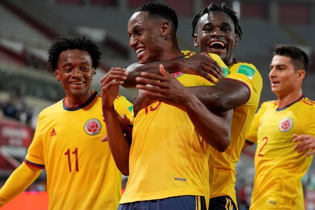 Atento, hincha de la 'tricolor': Estos serán los horarios para los tres partidos de la Selección Colombia en octubre