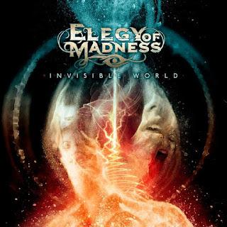 """Το βίντεο των Elegy Of Madness για το """"Egodemon"""" από το album """"Invisible World"""""""