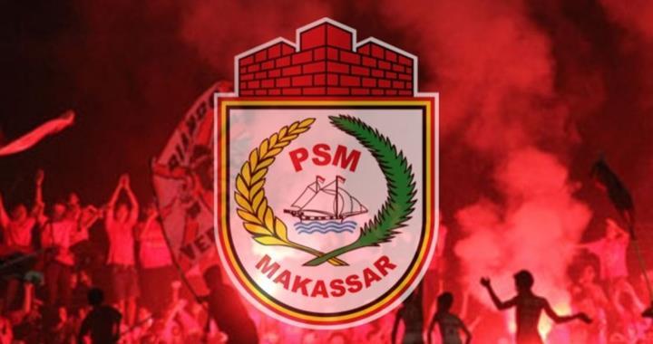 Logo PSM Makassar dan Maknanya