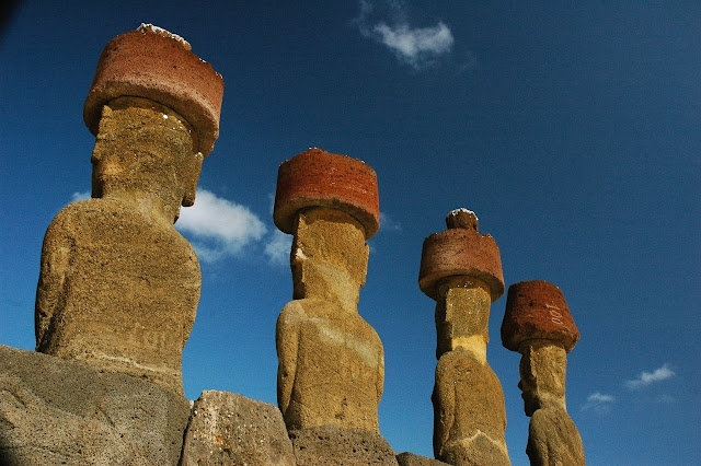 Paleogenomic analysis sheds light on Easter Island mysteries