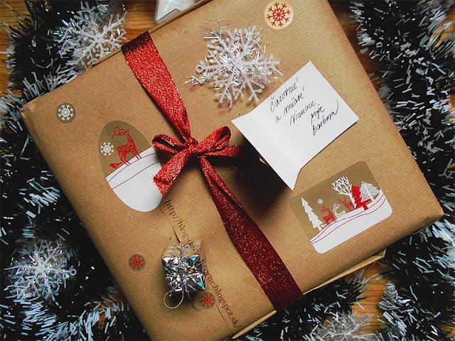 Vianočná kolekcia Yves Rocher