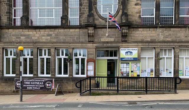 Image of Silsden Town Hall