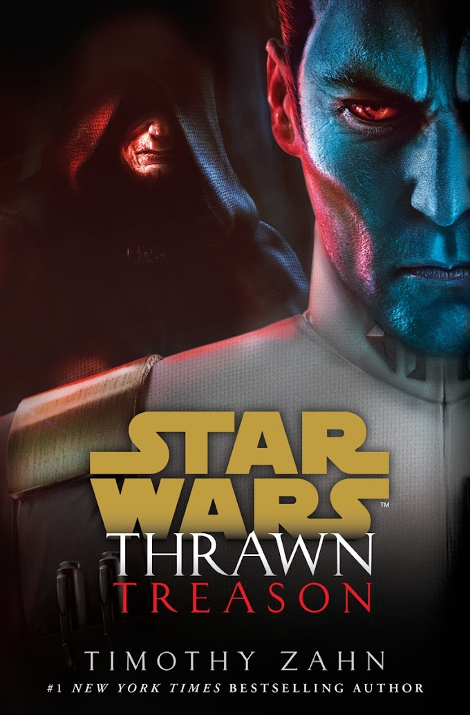 [PDF] Free Download Thrawn: Treason (Star Wars) By Timothy Zahn