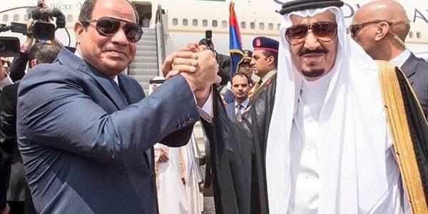 العلاقات المصرية السعودية تشهد مزيدا من التوتر