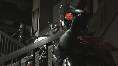 Kamen Rider: The Next