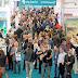 ΑΝΟΙΞΕ ΤΙΣ ΠΥΛΕΣ ΤΗΣ Η 35η PHILOXENIA - International Tourism Exhibition in Thessaloniki