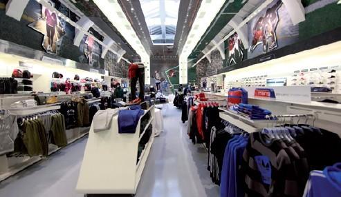 7a4db154cb89 La catena di negozi di articoli sportivi Game 7 Athletic ricerca varie  figure professionali in molte province d'Italia. Le posizioni aperte, tutte  ...