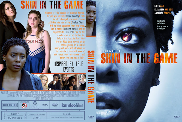 Skin in the Game DVD Cover