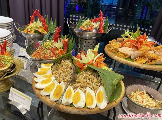 Top 4 Ramadan Dishes, Santapan Muhibbah, Latest Recipe, Le Meridien Kuala Lumpur, Ramadan Review, Food Review, Food