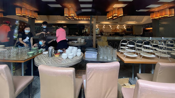 彰化風尚人文咖啡館不敵疫情熄燈 出清餐具引起瘋搶